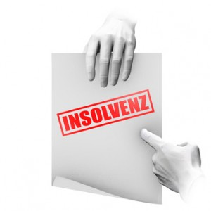 Insolvenz - evocate inkasso GmbH