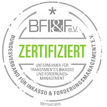 BFIF-Zertifiziert
